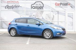Used 2015 Kia Forte LX+ ***MECANIQUE A1*** for sale in Québec, QC