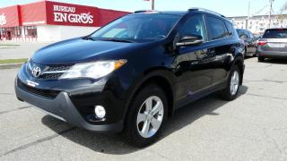 Used 2013 Toyota RAV4 FWD XLE for sale in Rivière-Du-Loup, QC