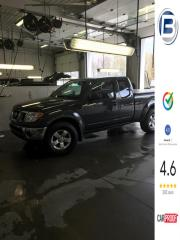 Used 2012 Nissan Frontier AWD | KING CAB for sale in St-Hyacinthe, QC