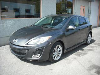 Used 2010 Mazda MAZDA3 Sport Hayon 4 portes Sport, boîte manuelle, GS for sale in Repentigny, QC
