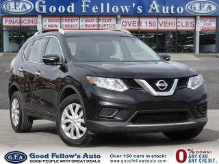 Used 2015 Nissan Rogue S MODEL, AWD, REARVIEW CAMERA for sale in Toronto, ON