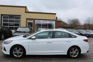 Used 2018 Hyundai Sonata GLS for sale in Brampton, ON