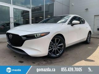 New 2019 Mazda MAZDA3 SPORT GT premium for sale in Edmonton, AB