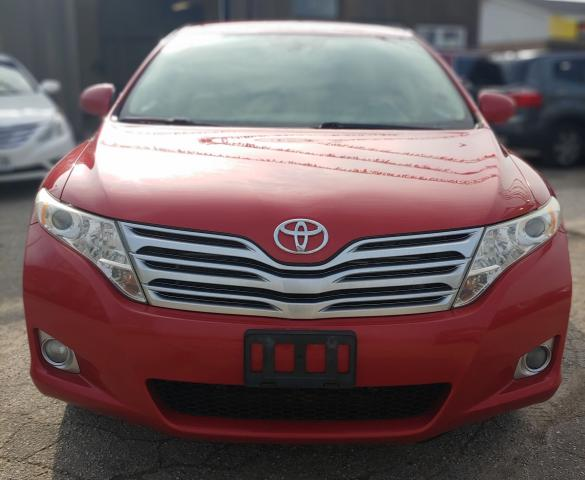 2011 Toyota Venza 4DR WAGON, PRICED TO SELL REGARDLESS OF YOUR CREDI