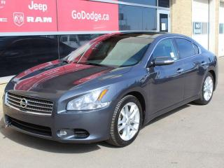 Used 2009 Nissan Maxima 3.5 / Sunroof / Back Up Camera for sale in Edmonton, AB