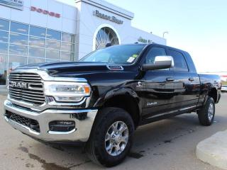 Used 2019 RAM 2500 Laramie for sale in Peace River, AB