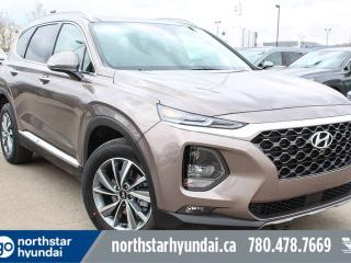 New 2019 Hyundai Santa Fe XL LUXURY 7PASS/NAV/LEATHER/PANOROOF/BACKUPCAM/HEATEDSTEERING for sale in Edmonton, AB