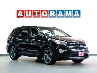 Used 2014 Hyundai Santa Fe SPORT NAVIGATION LEATHER SUNROOF AWD BACKUP CAM for sale in Toronto, ON