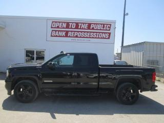 Used 2017 GMC Sierra 1500 Base for sale in Toronto, ON