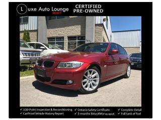 Used 2011 BMW 3 Series 328i xDrive Sport Package! SUNROOF, SPORT SEATS! for sale in Orleans, ON