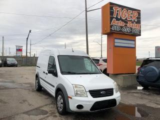 Used 2010 Ford Transit Connect XLT**MINI CARGO VAN**4 CYL**ONLY 144KMS**CERTIFIED for sale in London, ON