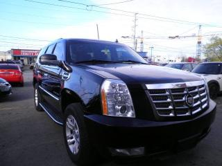 Used 2012 Cadillac Escalade Hybrid for sale in Brampton, ON