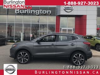 New 2018 Nissan Qashqai SL for sale in Burlington, ON