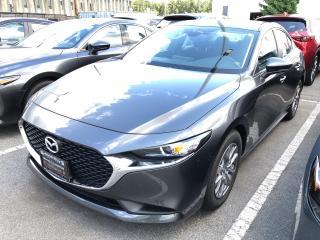 New 2019 Mazda MAZDA3 GX at for sale in North Vancouver, BC