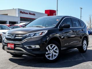 Used 2016 Honda CR-V EX-L AWD|NO ACCIDENTS for sale in Burlington, ON