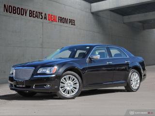 Used 2014 Chrysler 300C Luxury Platinum Series*Harman Kardon*Roof*Executiv for sale in Mississauga, ON