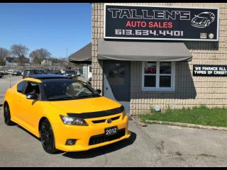 Used 2012 Scion tC for sale in Kingston, ON