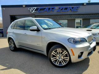 Used 2011 BMW X5 50i MPACKAGE, 20 INCH WHEELS for sale in Calgary, AB