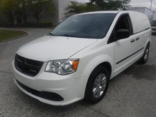 Used 2013 Dodge Ram Cargo Van for sale in Burnaby, BC