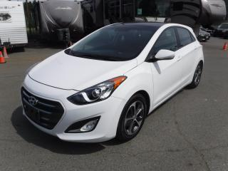 Used 2016 Hyundai Elantra GT GLS for sale in Burnaby, BC
