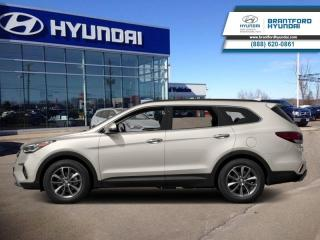 Used 2017 Hyundai Santa Fe XL - $211.74 B/W for sale in Brantford, ON