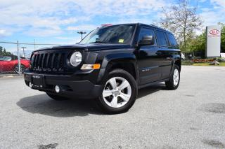 Used 2014 Jeep Patriot AC/AUTO/PW/4X4/CD for sale in Coquitlam, BC