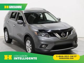 Used 2015 Nissan Rogue SV GR ELECT MAGS for sale in St-Léonard, QC
