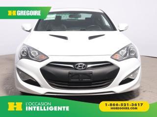 Used 2014 Hyundai Genesis PREMIUM A/C CUIR for sale in St-Léonard, QC