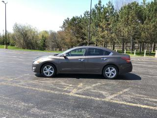 Used 2013 Nissan Altima SL FWD for sale in Cayuga, ON