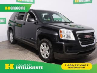 Used 2016 GMC Terrain SLE A/C GR ÉLECT for sale in St-Léonard, QC