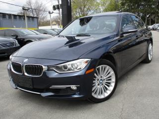 Used 2015 BMW 3 Series 328I XDRIVE~NAVIGATION~55KMS~AWD~LOW KMS !! for sale in Burlington, ON
