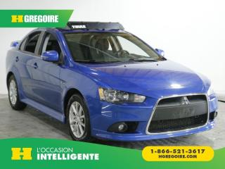 Used 2015 Mitsubishi Lancer SE A/C TOIT MAGS for sale in St-Léonard, QC