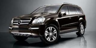 Used 2012 Mercedes-Benz GL-Class GL 350 BlueTec for sale in Thornhill, ON