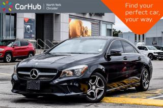 Used 2016 Mercedes-Benz CLA-Class 250|Smartphone.Tech,Illumination.Pkgs|Pano_Sunroof|GPS| for sale in Thornhill, ON
