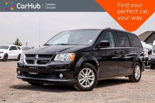 Used 2018 Dodge Grand Caravan SXT Premium Plus|Navi|DVD|Backup Cam|Bluetooth|Pwr Sliding Doors|17
