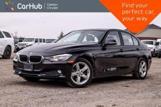 Used 2015 BMW 3 Series 320i xDrive|Bluetooth|Heated Front Seats|Pwr Windows|Pwr Locks|Keyless|17