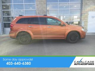 Used 2011 Dodge Journey R/T for sale in Calgary, AB