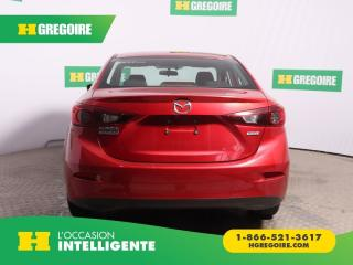 Used 2015 Mazda MAZDA3 GS A/C GR ÉLECT for sale in St-Léonard, QC