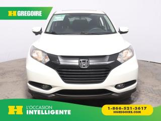 Used 2016 Honda HR-V EX AWD A/C TOIT MAGS for sale in St-Léonard, QC