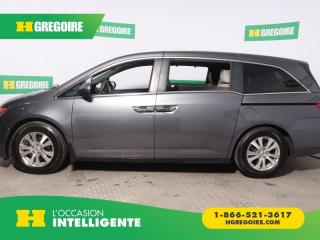 Used 2014 Honda Odyssey EX A/C MAGS CAM for sale in St-Léonard, QC