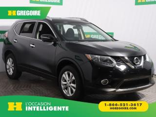 Used 2015 Nissan Rogue SV 7 PASS AWD TOIT for sale in St-Léonard, QC