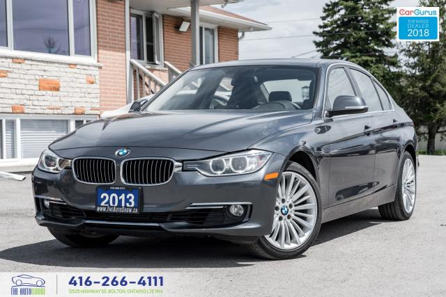 2013 BMW 3 Series 328xDrive 1 owner Bmw Service NoAccident Certified