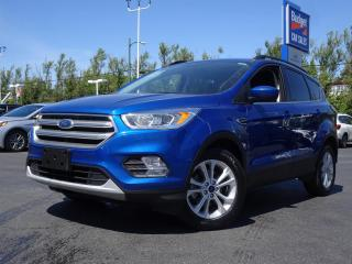 Used 2017 Ford Escape Navigation, Bluetooth, Power Seat, Reliable for sale in Vancouver, BC