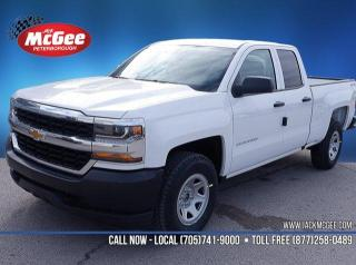 New 2019 Chevrolet Silverado 1500 LD WT for sale in Peterborough, ON