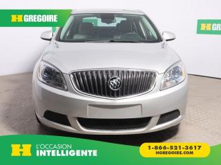 Used 2013 Buick Verano Base for sale in St-Léonard, QC