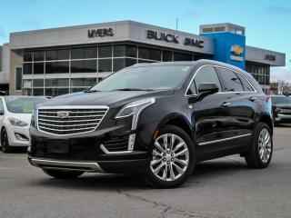 Used 2018 Cadillac XTS for sale in Ottawa, ON