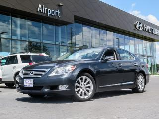 Used 2011 Lexus LS 460 for sale in London, ON