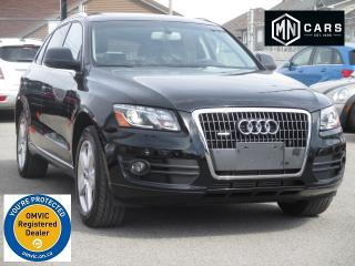 Used 2012 Audi Q5 2.0T Premium Plus | NAV | PANO for sale in Ottawa, ON