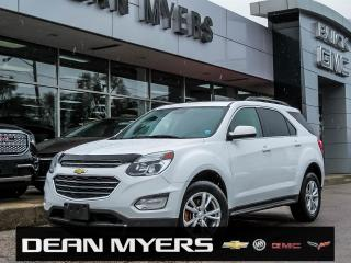 Used 2016 Chevrolet Equinox LT for sale in North York, ON