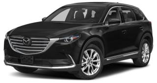 New 2019 Mazda CX-9 GT for sale in Hamilton, ON